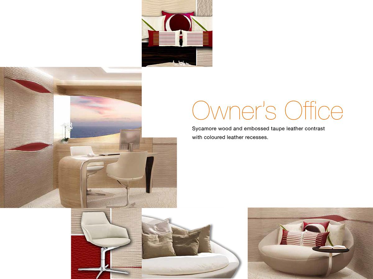Owner's Office