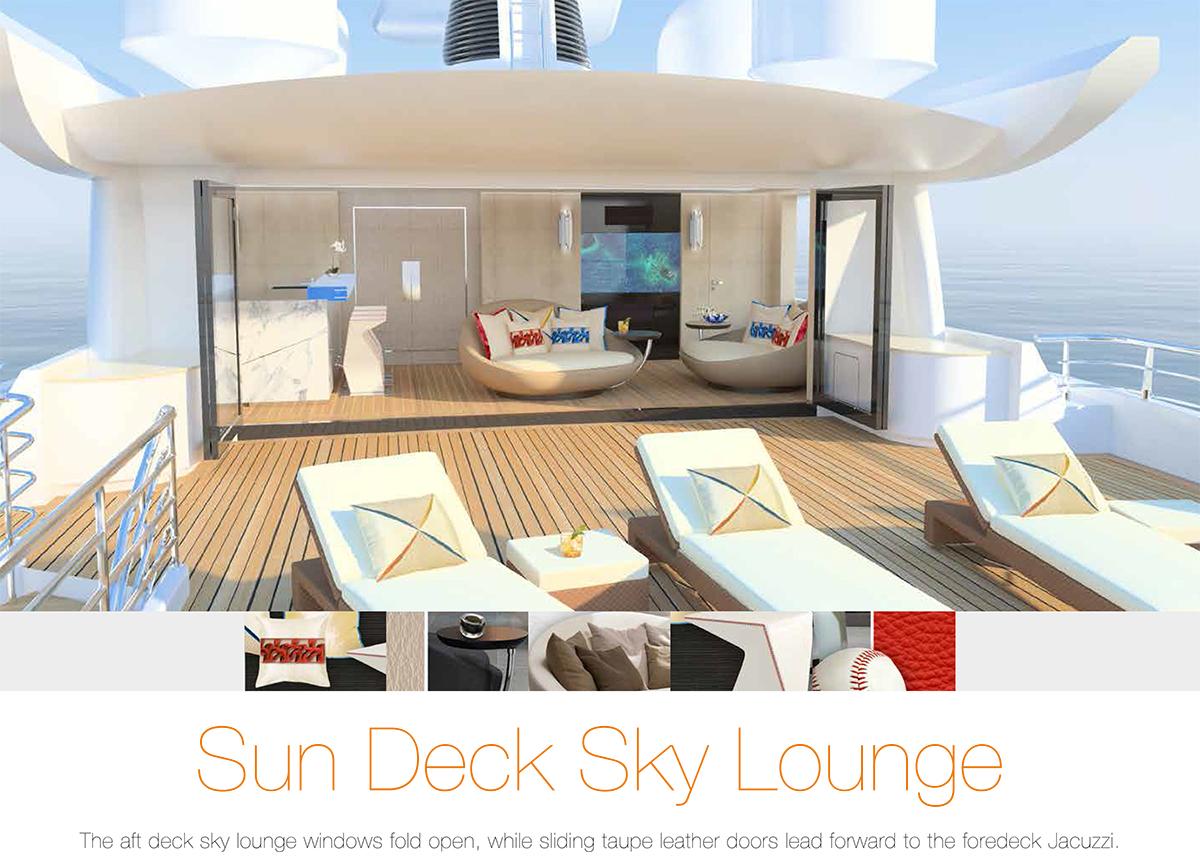 Sun Deck Sky Lounge