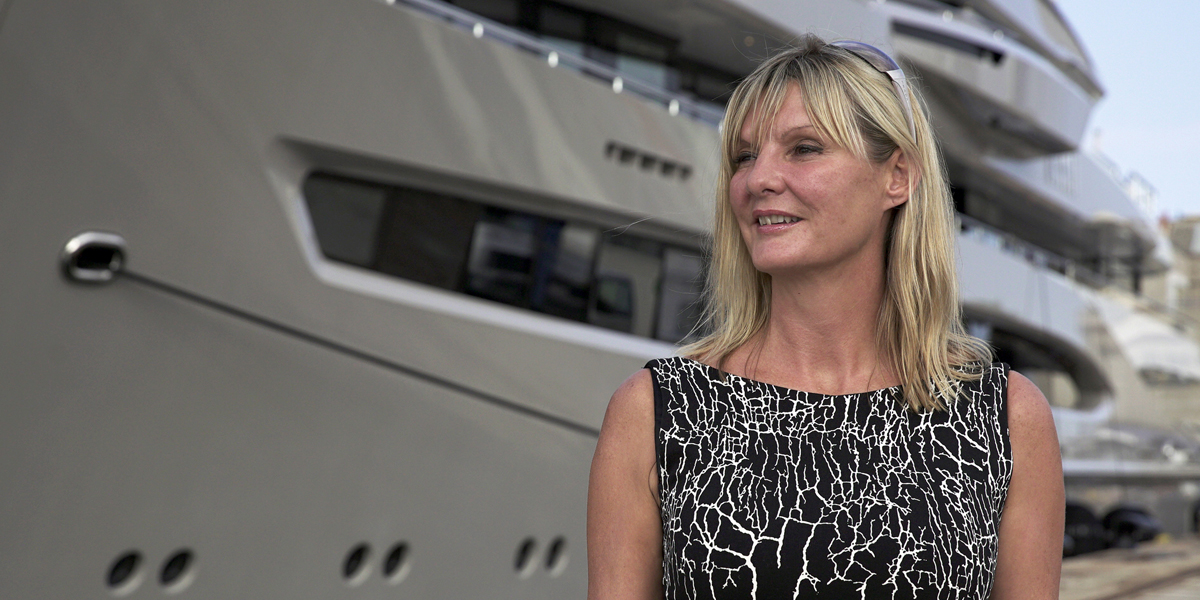 6 amazing women proving yachting is no longer a man's world