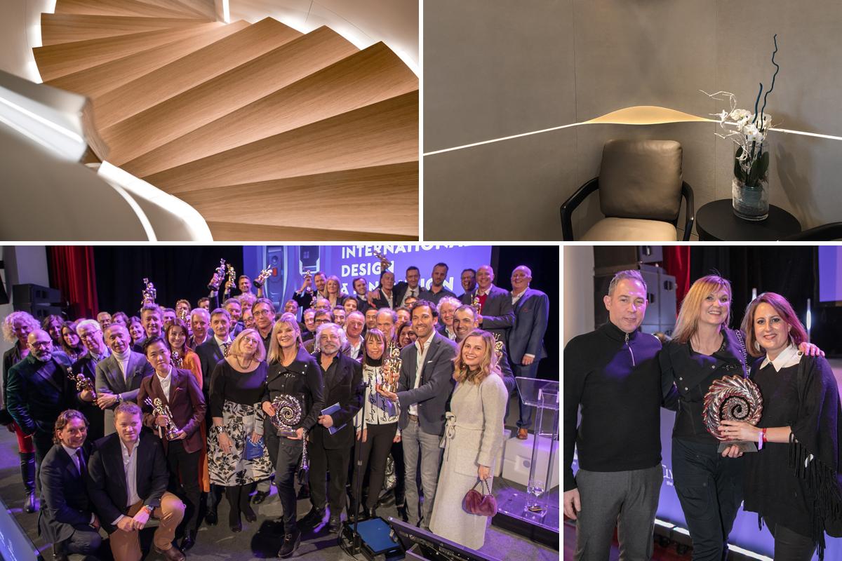 Superyacht Design Symposium 2019 – Double Awards Winner for Reymond Langton Design Ltd